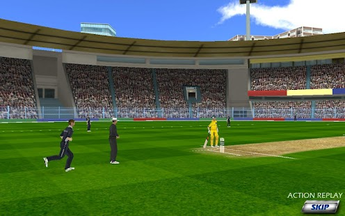 World Cricket Championship  Lt - screenshot thumbnail
