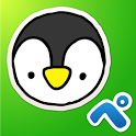 Chick Sticker -Free & Cute- icon