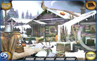 Screenshot of Mystery of the Crystal Portal