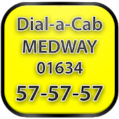 Dial-a-Cab MEDWAY