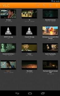 VLC for Android Beta - screenshot thumbnail Android এর চমৎকার ও প্রয়োজনীয় কিছু Apps