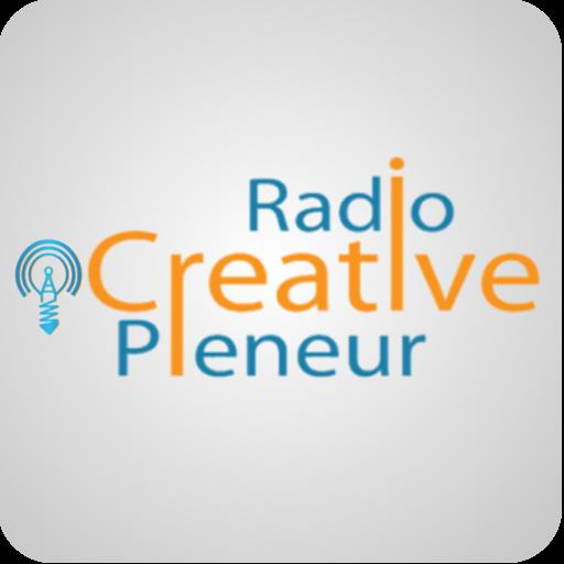 Radio Creative Preneur PRO LOGO-APP點子