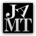 JAMT Black – CM7 Theme – Free logo