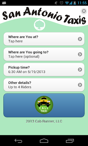 Easy Taxi, Book Taxis Cab App – 更快速叫計程車:在App Store 上的 ...
