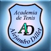 Academia de Tenis A. Dillet