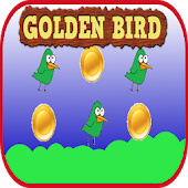 Golden Bird Coins