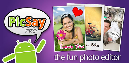 Picsay Pro Photo Editor Apps On Google Play