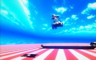 Screenshot of Stuntman Bob