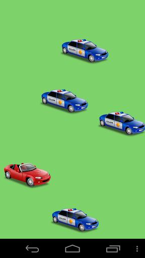 無料教育AppのTouch! Spot the Difference 記事Game