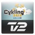 TV 2 Cykling icon