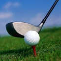 Golf jigsaw: FREE GAME icon