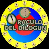 Oracle of Dilogun