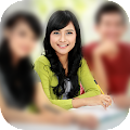 Blur Image Background download
