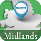 Discover - Midlands icon