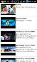 Screenshot of Nellore Giri Comedy Videos
