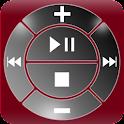 aMedia Remote logo