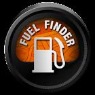 Fuel Finder icon