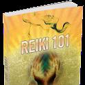 Reiki 101 logo