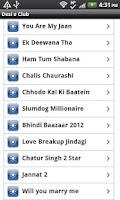 Screenshot of Hindi Hub