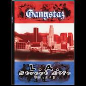 L.A. Street Vol 2 City of 187