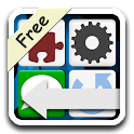 Front Launcher Free icon