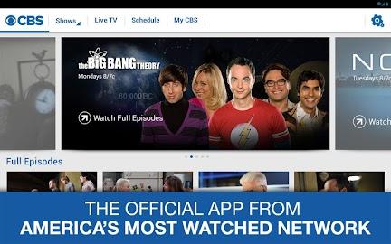 CBS Screenshot 14