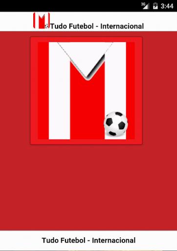 Tudo Futebol - Internacional