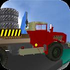 Tough Transport 3D Simulator icon