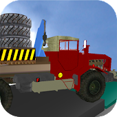 Tough Transport 3D Simulator