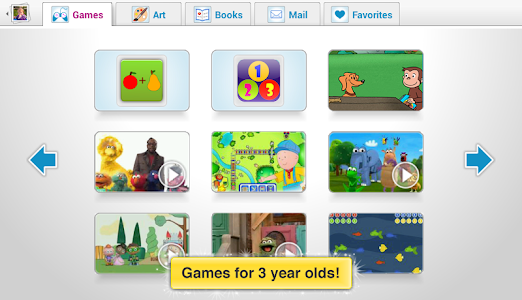 Kid Mode: Free Games + Lock v4.9.8
