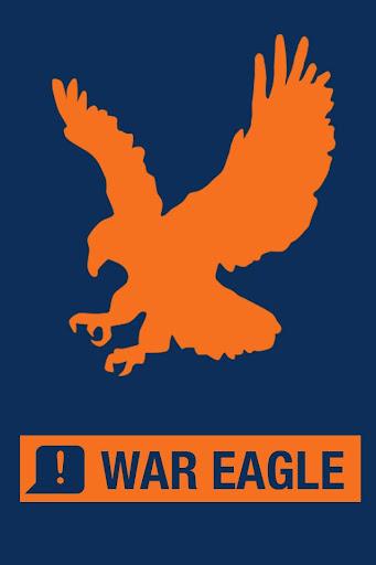 War Eagle Tagger