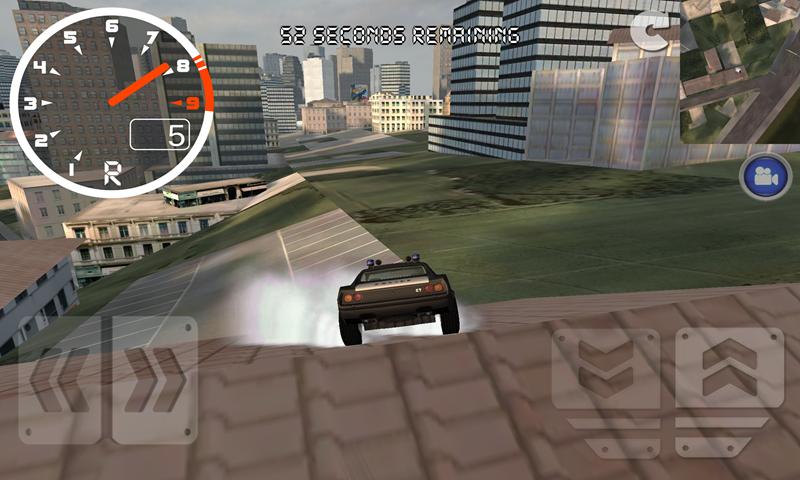 Police-Car-Street-Driving-Sim 36
