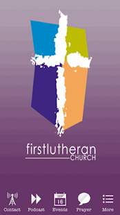 First Lutheran Fremont - screenshot thumbnail