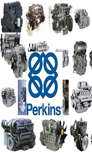 Perkins Service Manuals