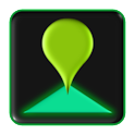 Leader - GPS icon