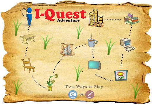 I-Quest Adventure