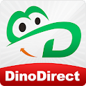DinoDirect – Shopping China logo