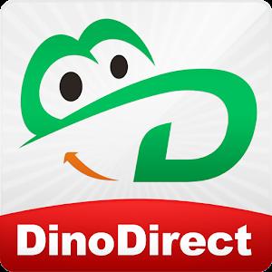 DinoDirect - Shopping China APK