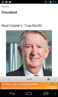 REALTOR® Magazine - screenshot thumbnail