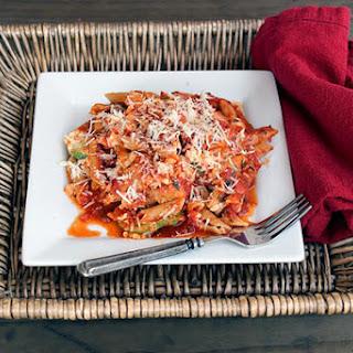 Slow Cooker Zucchini Recipes.