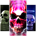 Skulls Wallpapers icon