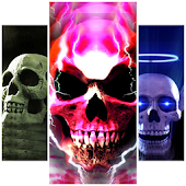 Skulls Wallpapers