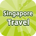 Singapore Travel Guide & Tour icon