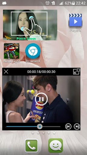 【免費媒體與影片App】PlayerX Pro视频播放器-APP點子