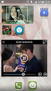 PlayerX Pro Video Player - screenshot thumbnail
