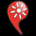 Solar Finder logo