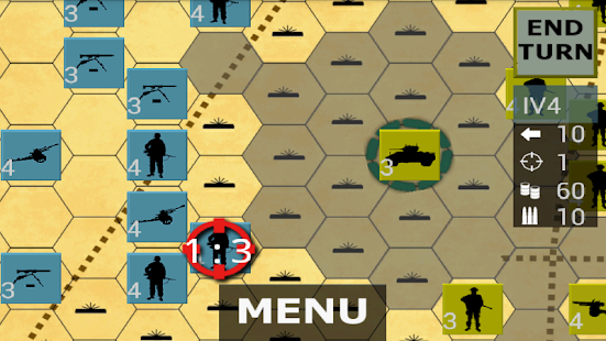El Alamein 1942- screenshot thumbnail