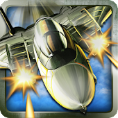 Air Fighter War:Armageddon