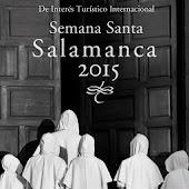Semana Santa Salamanca 2015 Of