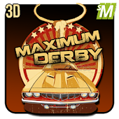 Maximum Derby Racing 3d